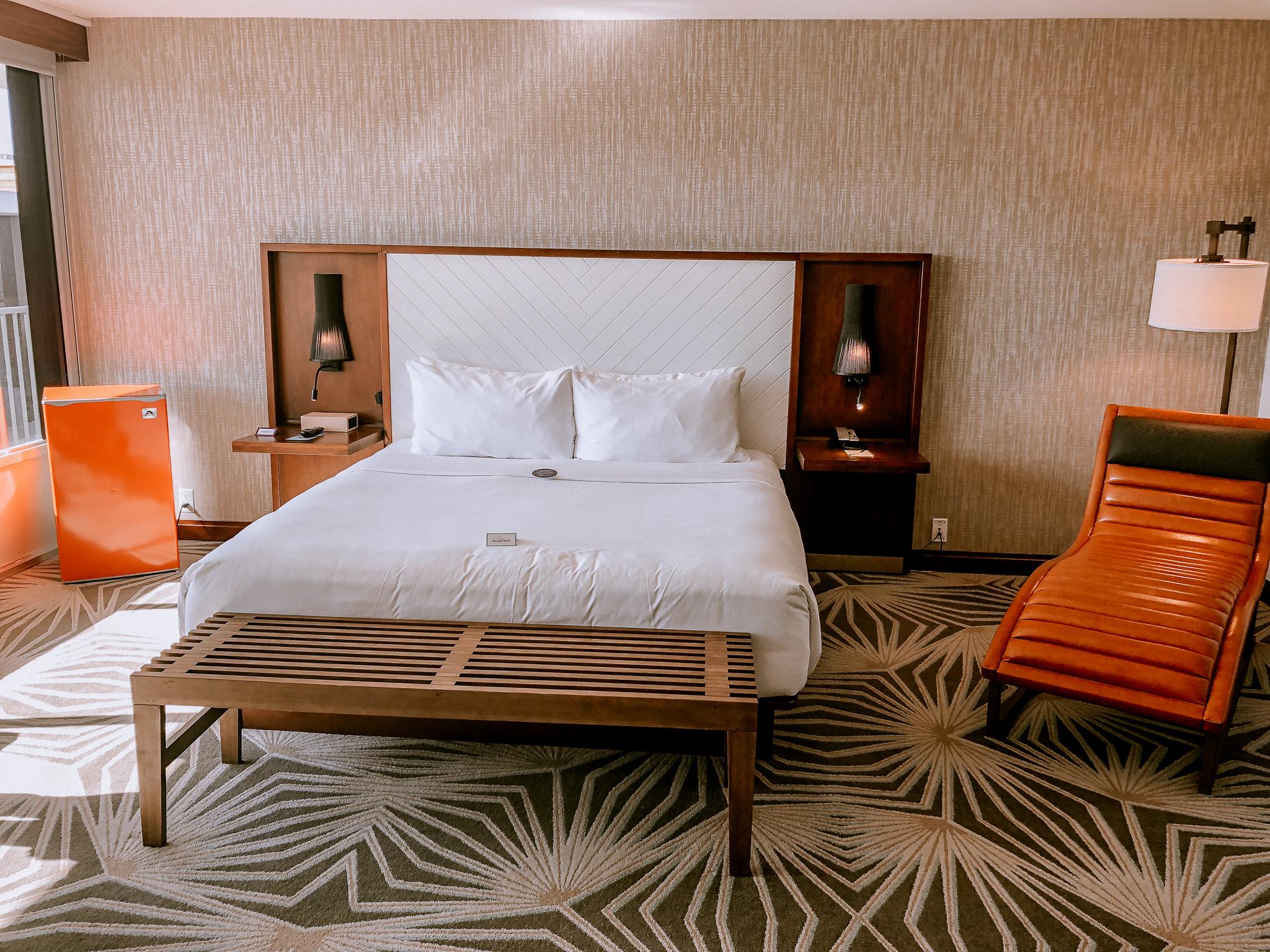 hotel adeline